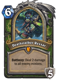 Deathstalker Rexxar(58724).png