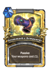 Grommash's Armguards(77183) Gold.png