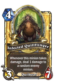 Infected Quillflinger(89718) Gold.png