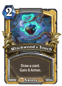 Witchwood's Touch(89719) Gold.png