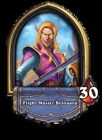 Flight Master Belnaara
