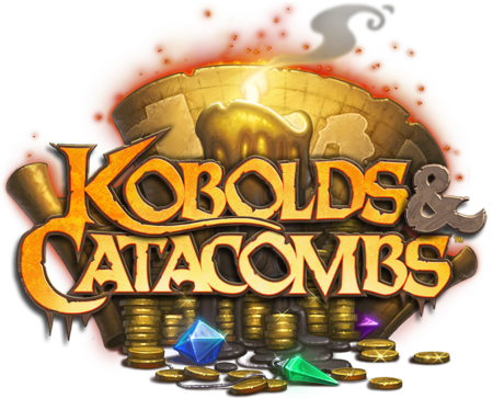 Kobolds and Catacombs logo.png