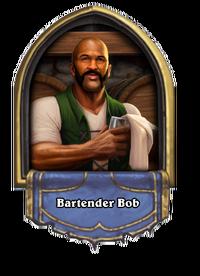 Bartender Bob