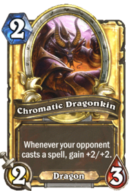 Chromatic Dragonkin(14571) Gold.png