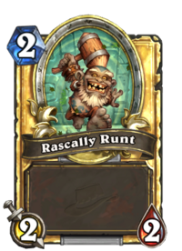 Rascally Runt(27499) Gold.png