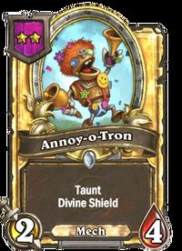 Annoy-o-Tron (Battlegrounds, golden).png