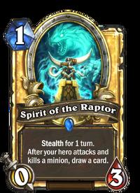Spirit of the Raptor(90212) Gold.png