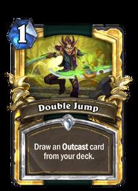 Golden Double Jump