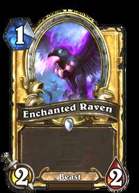 Enchanted Raven(42024) Gold.png
