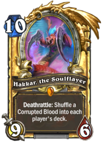Hakkar, the Soulflayer(90190) Gold.png
