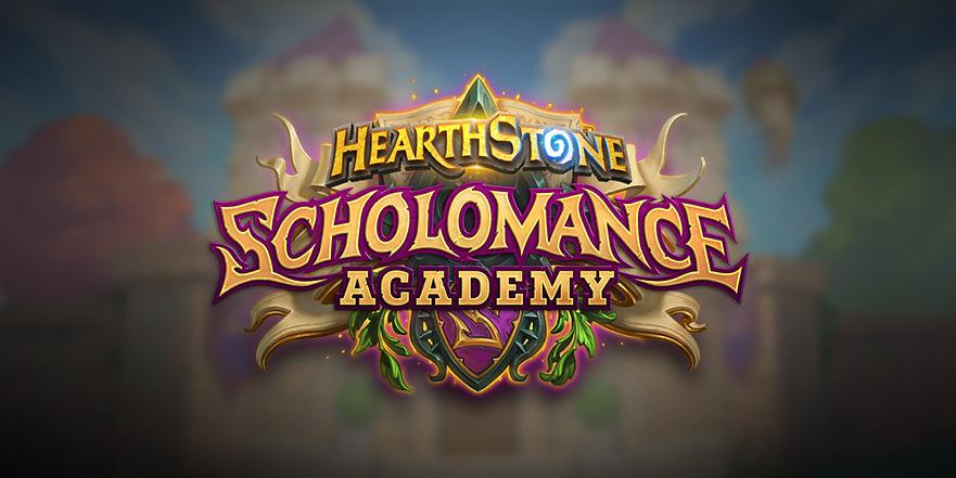 Scholomance Academy Hearthstone Wiki Jelajahi koleksi hearthstone, logo, warcraft gambar logo, kaligrafi, siluet kami yang luar biasa. scholomance academy hearthstone wiki