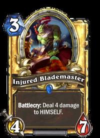 Injured Blademaster(209) Gold.png