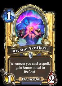 Arcane Artificer(76908) Gold.png