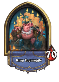 King Togwaggle