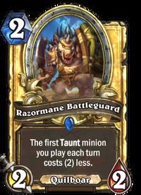 Razormane Battleguard(487667) Gold.png