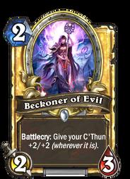 Beckoner of Evil(31114) Gold.png