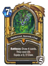 Galakrond, Azeroth's End(151535) Gold.png