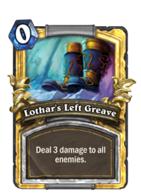 Lothar's Left Greave(27478) Gold.png
