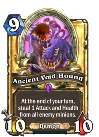 Ancient Void Hound(329944) Gold.png