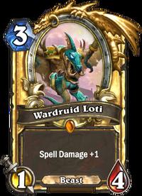Wardruid Loti(90228) Gold.png