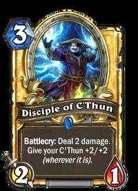 Disciple of C'Thun(35196) Gold.png