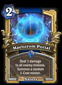 Maelstrom Portal(42045) Gold.png