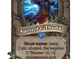 Apostoł C'Thuna