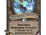 Naznaczona C'Thuna