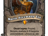 Marin Szczwany Lis