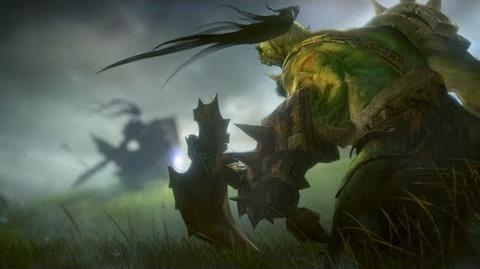 Hearthstone Heroes of Warcraft - budowanie paleniska