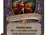 Krwawa królowa Lana'thel