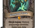 Gorgona Zola