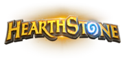 Hearthstone 2016 logo