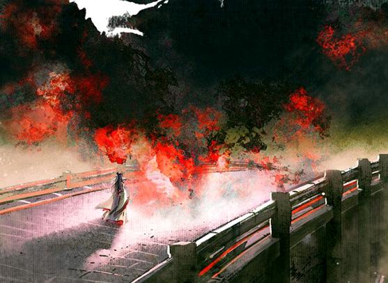 Demon of Yi Nian Bridge