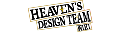 Heaven's Design Team Wiki