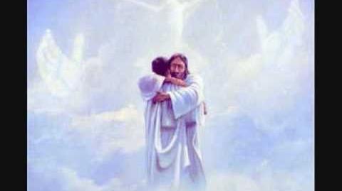 Forgiven sanctus real