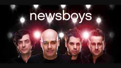 Newsboys - This is Your Life