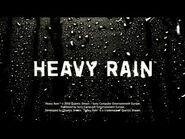 Heavy Rain -OST- -16 - Last Breath