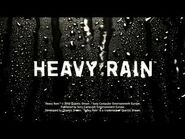 Heavy Rain -OST- -03 - Before the Storm