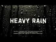 Heavy Rain -OST- -06 - Lauren Winter's Main Theme