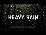 Heavy Rain -OST- -08 - The Chase (Madison's Action Soundtrack)