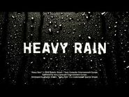 Heavy Rain -OST- -14 - Looking for Shaun (Mars' Action Soundtrack)