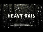 Heavy Rain -OST- -02 - Norman Jayden's Main Theme