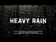 Heavy Rain -OST- -09 - Redemption