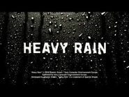 Heavy Rain -OST- -07 - Painful Memories