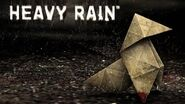 Heavy Rain - Main Theme