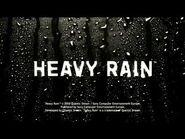 Heavy Rain -OST- -11 - High Tension (Jayden's Action Soundtrack)