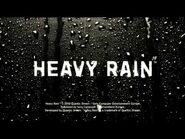 Heavy Rain -OST- -13 - The Hold Up (Shelby's Action Soundtrack)