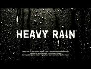 Heavy Rain -OST- -10 - The Bulldozer (Jayden's Action Soundtrack)