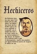 Hechiceros by hookah boy